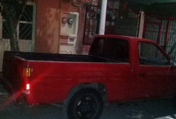 RECUPERAN PEP Y METROPOL SEIS VEHÍCULOS ROBADOS EN MUNICIPIOS DE ZACATECAS; HAY TRES DETENIDOS