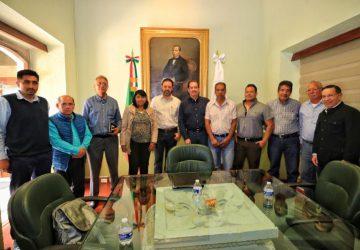RESPALDAN CONCESIONARIOS NUEVO MODELO DE TRANSPORTE URBANO DE ZACATECAS-GUADALUPE