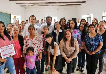 PROMUEVE ULISES MEJÍA HARO AUTONOMÍA FINANCIERA DE LAS FAMILIAS ZACATECANAS