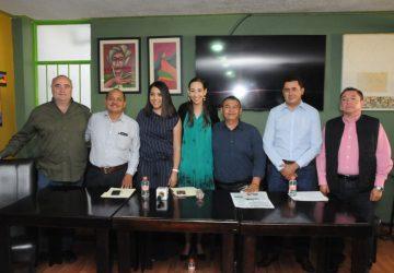 PRESENTA GRUPO PARLAMENTARIO DEL PAN SU AGENDA LEGISLATIVA