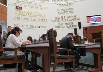LEGISLADORES BUSCAN PROFESIONALIZACIÓN DEL SERVICIO PÚBLICO