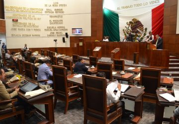 SOLICITAN DIPUTADOS SE REALICEN GESTIONES PARA QUE SE EMITA DECLARATORIA DE EMERGENCIA POR FALTA DE LLUVIAS.