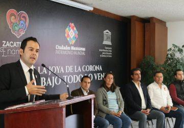 EL MEJOR MOCHE SON OBRAS DE CALIDAD TERMINADAS EN TIEMPO Y FORMA: ULISES MEJÍA HARO