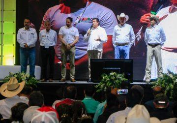 CONCLUYE EXPO AGROALIMENTARIA ZACATECAS 2019