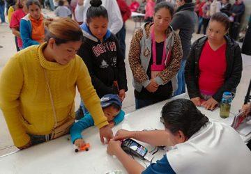 """BENEFICIA GOBIERNO DE MÉXICO A 36 MIL FAMILIAS ZACATECANAS CON 115 MDP EN BECAS """"BENITO JUÁREZ"""""""