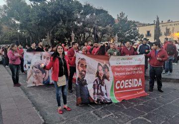 """""""EN LA JOYA DE LA CORONA, UNIDOS CONTRA EL VIH/SIDA"""": ULISES MEJÍA HARO"""