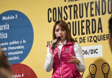 PRD LLAMA A DEFENDER LA DEMOCRACIA EN MÉXICO Y LA AUTONOMÍA DEL INE