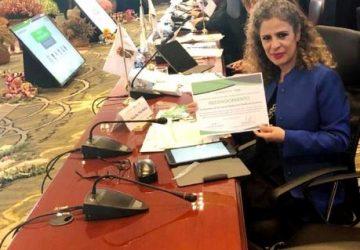 GOBIERNO DE ZACATECAS ENTRE LOS 10 MEJORES DEL PAÍS EN ATENCIÓN CIUDADANA Y OBRA TRANSPARENTE