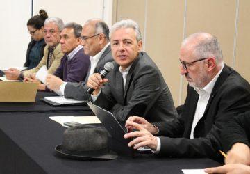 DIRECTIVOS DE CENTROS DE INNOVACIÓN Y DESARROLLO DE QUANTUM DELINEAN ESTRATEGIAS DE VINCULACIÓN