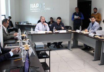 APRUEBA CONSEJO DIRECTIVO DE LA JIAPAZ AUMENTO DE TARIFAS