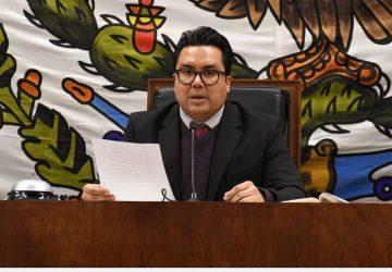 REPRUEBA OMAR CARRERA EXCESIVO USO DE LA FUERZA PÚBLICA CONTRA INTEGRANTES DEL SITEZ