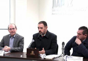 IMPULSA GOBERNADOR TELLO MODERNIZACIÓN DE JIAPAZ