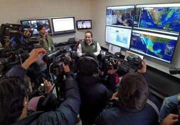 ADQUIERE PROTECCIÓN CIVIL SISTEMA DE DETECCIÓN DE DESASTRES NATURALES