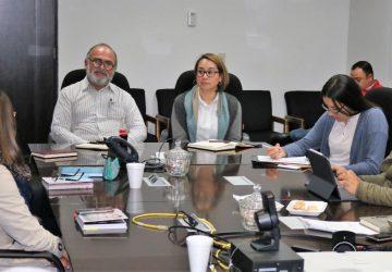 CAPACITA COEPLA A FUNCIONARIOS DE 15 DEPENDENCIAS PARA DAR MAYOR CERTEZA Y EFICACIA AL GASTO PÚBLICO