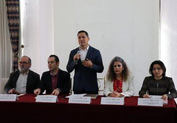 EN 2020, LOS 58 MUNICIPIOS ZACATECANOS SE BENEFICIARÁN CON EL PROGRAMA 2X1