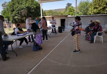 CON SUSANA DISTANCIA, INICIA OPERATIVO ESPECIAL DE PAGO DE LAS PENSIONES DE ADULTOS MAYORES Y PERSONAS CON DISCAPACIDAD