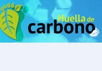 EL CARBONO DEJA SU HUELLA