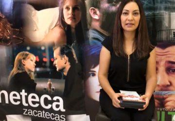 CINETECA ZACATECAS RECOMENDARÁ Y COMPARTIRÁ FILMES POR REDES SOCIALES