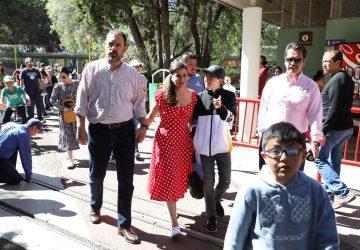 MILES DE ZACATECANOS CELEBRAN EL DÍA DE LA FAMILIA