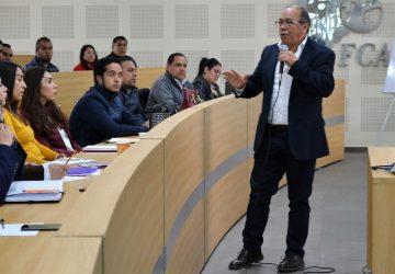 CAPACITA GODEZAC A FUNCIONARIOS MUNICIPALES PARA QUE SIRVAN A LA SOCIEDAD CON MAYOR EFICIENCIA