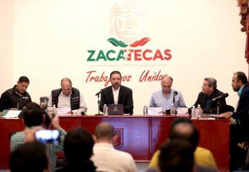 SE POSPONE FESTIVAL CULTURAL ZACATECAS 2020 ANTE ALERTA DE PROPAGACIÓN DE COVID-19