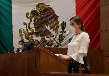 SUSANA RODRÍGUEZ MÁRQUEZ PRESENTA INICIATIVA DE LEY PARA LA PROTECCIÓN A PERSONAL DE SALUD