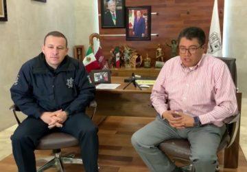 """INICIA ESTE JUEVES EN FRESNILLO EL PROGRAMA DE MOVILIDAD VEHICULAR """"HOY NO CIRCULA"""""""