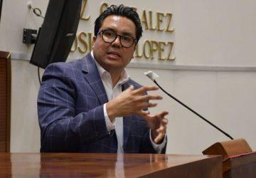 COMPLICIDAD Y CORRUPCIÓN EN FUGA DE REOS: DIPUTADO OMAR CARRERA