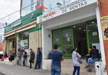 63 MIL 938 CONTRIBUYENTES APROVECHARON EL MAYOR DESCUENTO EN PAGO ANTICIPADO DE CONTROL VEHICULAR 2021