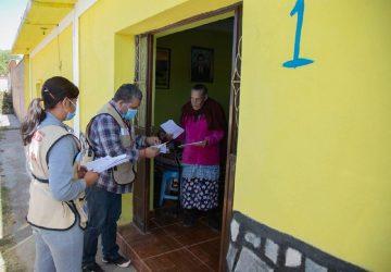 SERVIDORES DE LA NACIÓN PARTICIPARÁN EN BRIGADAS DE VACUNACIÓN CONTRA EL COVID-19 EN ZACATECAS