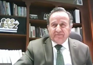 APRUEBA EL CONSEJO GENERAL FINANCIAMIENTO ANUAL A PARTIDOS POLÍTICOS Y PRESUPUESTO PARA EL IEEZ