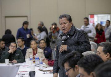 DAVID MONREAL, LOS CONSENSOS Y LA RACIONALIDAD POLÍTICA