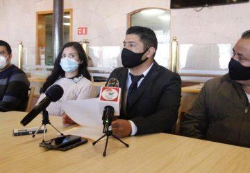 GRUPO POLÍTICO DE VETAGRANDE RENUNCIA AL PRI POR ALIARSE CON PAN Y PRD
