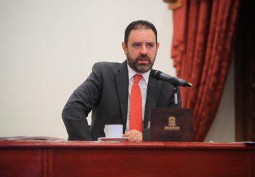 ANUNCIA GOBERNADOR ALEJANDRO TELLO  LLEGADA DE 16 MIL VACUNAS PARA ZACATECAS