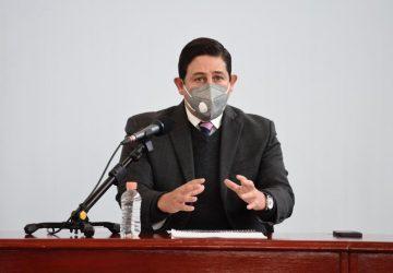 PRESENTA SECRETARÍA DE FINANZAS REGLAS PARA DICTAMEN FISCAL Y PORTAL DE REMATES DE CRÉDITOS FISCALES