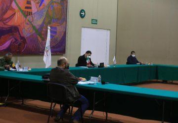 REFUERZAN PRESENCIA POLICIAL EN FRESNILLO