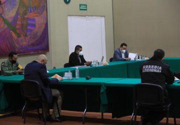 CONTINUAR LA COLABORACIÓN CON MUNICIPIOS, ACUERDO DEL GRUPO DE COORDINACIÓN LOCAL