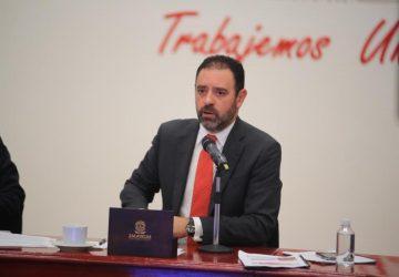 DESTACA GOBERNADOR ALEJANDRO TELLO LA INDISPENSABLE LABOR DE ENFERMERAS Y ENFERMEROS ZACATECANOS
