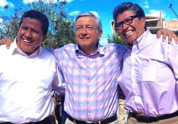 EL NUEVO MAPA POLÍTICO, D21 Y AMLO EN ZACATECAS