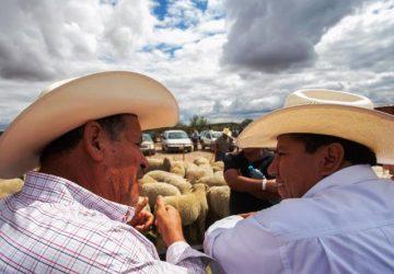 EL TRIUNFO DE DAVID MONREAL Y EL MOVIMIENTO SOCIAL EN ZACATECAS