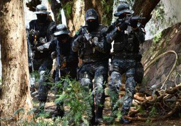 RESCATAN A VÍCTIMA DE SECUESTRO EN GUADALUPE; HAY DOS DETENIDOS
