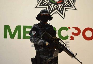 REPORTAN AUTORIDADES DETENCIONES EN OJOCALIENTE, FRESNILLO Y MORELOS