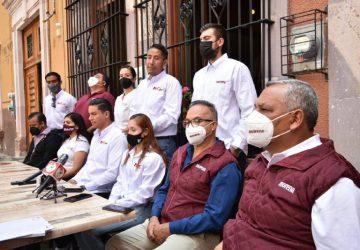 EL DEPORTE ZACATECANO CRECERÁ CON DAVID MONREAL: ATLETAS Y PROMOTORES