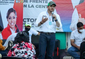 FORMAREMOS UNA ESTRATEGIA PARA DEVOLVER A PLATEROS COMO 3ER CENTRO RELIGIOSO MÁS VISITADO EN MÉXICO: JAVO TORRES