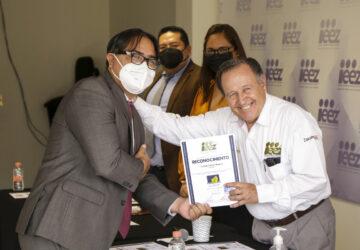 ZACATECAS TUVO UNA AMPLIA PARTICIPACIÓN CIUDADANA, EN LA JORNADA ELECTORAL