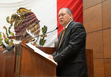 POSICIONAMIENTO DE LA PRESIDENCIA DE LA COMISIÓN PERMANENTE DE LA LXIII LEGISLATURA DEL ESTADO DE ZACATECAS.