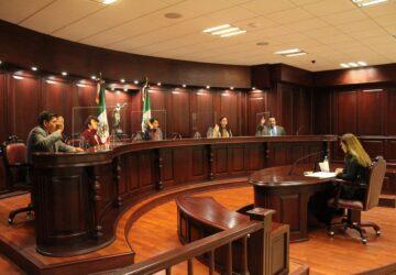 TRIJEZ CONFIRMA RESULTADOS DE LA ELECCIÓN EN EL MUNICIPIO DE SAÍN ALTO Y EL DISTRITO ELECTORAL VII, CON CABECERA EN FRESNILLO