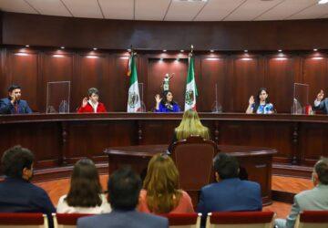 TRIJEZ EMITE DICTAMEN SOBRE CÓMPUTO FINAL, DECLARACIÓN DE VALIDEZ DE LA ELECCIÓN Y DECLARACIÓN DE GOBERNADOR ELECTO