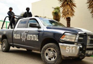 DURANTE JUNIO, SSP DETUVO A 116 PERSONAS, RESCATÓ A 14 VÍCTIMAS, ASEGURÓ DROGA Y ARMAS