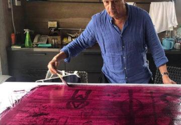 ZACATECAS LAMENTA EL FALLECIMIENTO DEL ARTISTA PLÁSTICO JUAN MANUEL DE LA ROSA